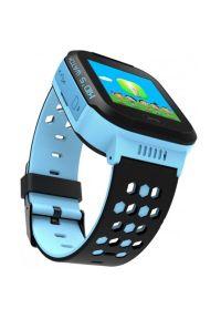 Niebieski zegarek ART smartwatch
