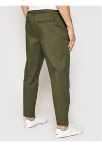 Only & Sons - ONLY & SONS Chinosy Dew 22019208 Zielony Regular Fit. Kolor: zielony #5