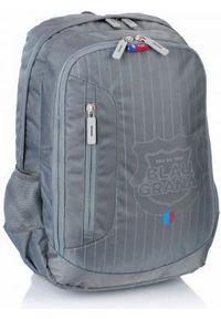 Szary plecak ASTRA