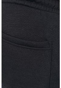 Niebieskie spodnie dresowe Brave Soul