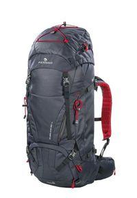 Ferrino plecak Overland, szary. Kolor: czarny. Materiał: materiał