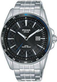 Zegarek Pulsar Zegarek Pulsar Solar męski PX3203X1 uniwersalny