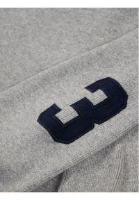 Szary sweter Polo Ralph Lauren polo
