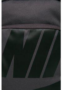 Szara nerka Nike Sportswear z nadrukiem