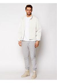 Biała kurtka przejściowa Rains #9