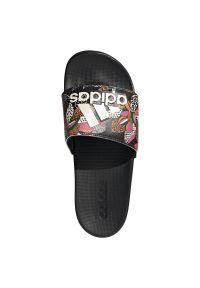 Adidas - Klapki damskie adidas Adilette Comfort GZ2913. Styl: klasyczny