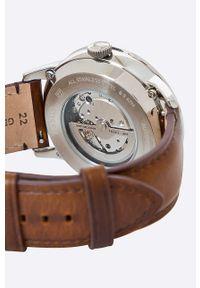 Brązowy zegarek Fossil