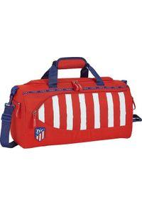Atltico Madrid torba sportowa Atltico Madrid 20/21 Niebieski Biały Czerwony (25 L). Kolor: niebieski, biały, wielokolorowy, czerwony