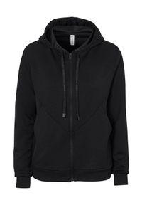 Soyaconcept Bluza Banu Czarny female czarny L (42). Kolor: czarny. Materiał: dresówka, jersey, tkanina, materiał