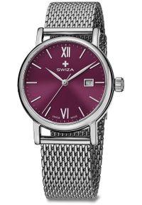 Zegarek Swiza damski SWIZA ALZA (WAT.0121.1004)