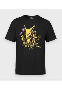 MegaKoszulki - Koszulka męska Pocket monster 2. Materiał: bawełna