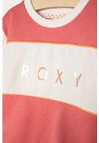 Wielokolorowa bluza Roxy casualowa, na co dzień