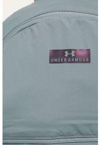 Under Armour - Plecak. Kolor: niebieski