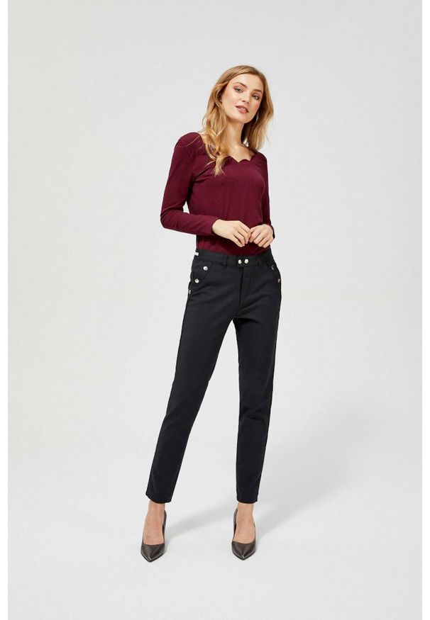 Spodnie MOODO długie