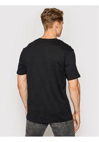 Only & Sons T-Shirt Millenium Life 22020074 Czarny Regular Fit. Kolor: czarny
