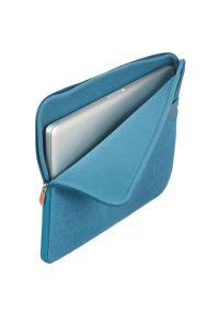 Niebieskie etui na laptopa Samsonite