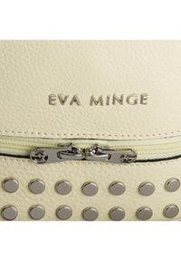 Żółty plecak Eva Minge #5