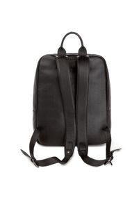 Czarny plecak JOOP!