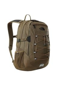 The North Face Borealis Backpack > 00CF9CZ061. Materiał: nylon, poliester