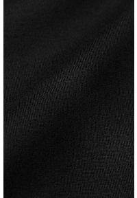 IVY & OAK - Marynarka Jade. Okazja: na co dzień. Kolor: czarny. Materiał: materiał. Styl: klasyczny, casual