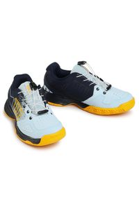 Wilson Buty Kaos Junior Ql WRS326330 Niebieski. Kolor: niebieski