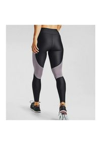 Spodnie damskie do biegania Under Armour Speed Stride 1342905. Materiał: materiał, elastan, tkanina, skóra, poliester. Sezon: jesień, wiosna. Sport: fitness