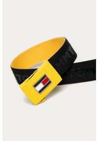 Żółty pasek TOMMY HILFIGER
