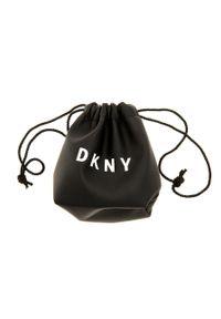 DKNY - Dkny - Kolczyki. Kolor: złoty