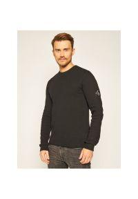 Czarny sweter Calvin Klein Jeans