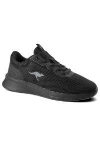 Kangaross - Sneakersy KANGAROSS 39139 000 5500 Kf-A Deal Jet Black/Mono