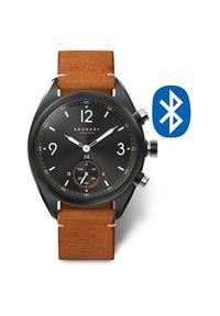 Kronaby Vodotěsné Connected watch Apex A1000-3116. Styl: retro