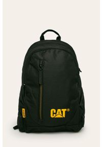 CATerpillar - Caterpillar - Plecak. Kolor: czarny #1