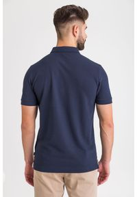 Koszulka polo Joop! Collection polo, w jednolite wzory, sportowa