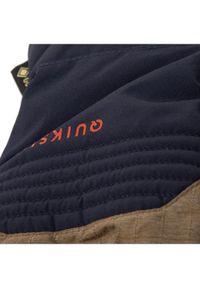 Quiksilver Rękawice narciarskie GORE-TEX EQYHN03133 Granatowy. Kolor: niebieski. Technologia: Gore-Tex. Sport: narciarstwo