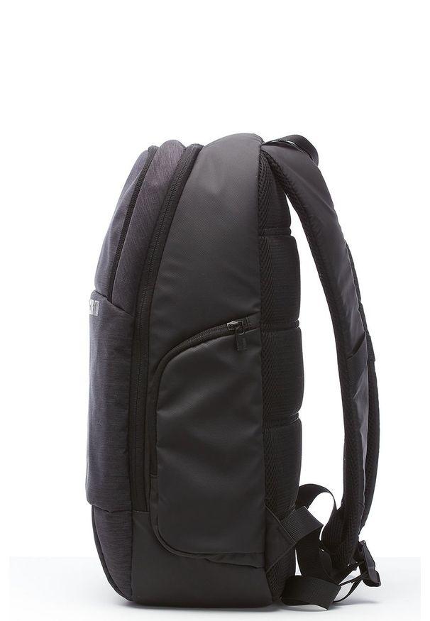 Szary plecak Big Star Accessories