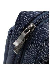 Niebieska torba na laptopa RIVACASE casualowa #4