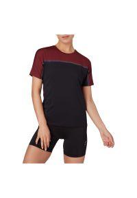 Koszulka damska do biegania Energetics Gaisa III 411878. Materiał: poliester, materiał, elastan. Długość: długie. Sport: fitness