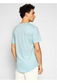 Only & Sons - ONLY & SONS T-Shirt Matt 22002973 Niebieski Regular Fit. Kolor: niebieski #5