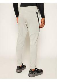 Szare spodnie dresowe Nike
