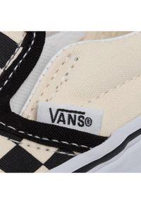 Białe trampki Vans
