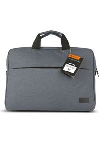 Szara torba na laptopa CANYON