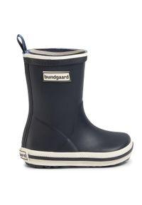 Niebieskie kalosze Bundgaard #6