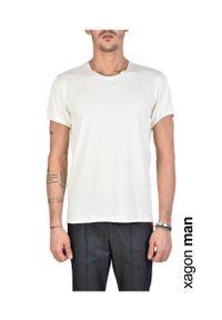 T-shirt Xagon Man casualowy, na co dzień