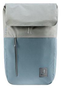 Deuter - DEUTER plecak UP Seoul 16L niebieski. Kolor: niebieski