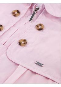 Różowa kurtka przejściowa Mayoral