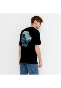 House - Koszulka z nadrukiem na plecach Star Wars - Czarny. Kolor: czarny. Wzór: nadruk, motyw z bajki