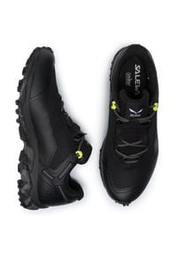 Salewa - Trekkingi SALEWA - Speed Beat Gtx GORE-TEX 61338 0971 Black/Black. Kolor: czarny. Materiał: materiał. Szerokość cholewki: normalna. Technologia: Gore-Tex. Sport: turystyka piesza