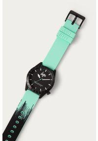 Zielony zegarek Hype