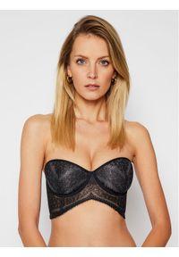Czarny biustonosz Calvin Klein Underwear