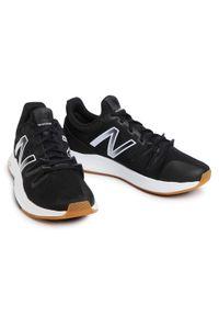 Czarne buty treningowe New Balance